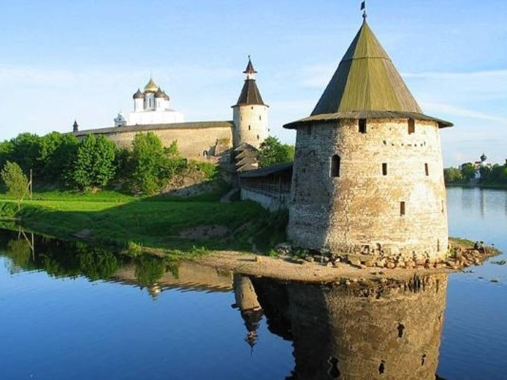 Приглашаем в паломничество по святым местам Москвы и запада России