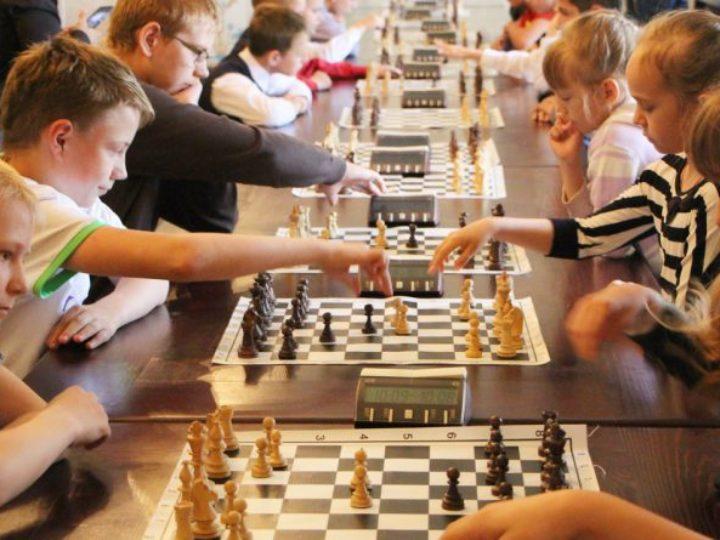 В Кузбассе пройдёт VII областной турнир по шахматам среди воспитанников детских домов и православных школ