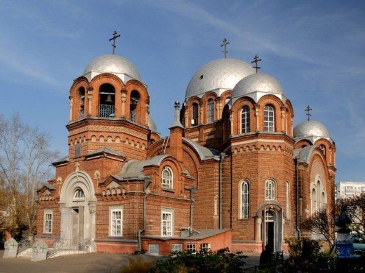 Паломническая служба Кузбасской митрополии приглашает!