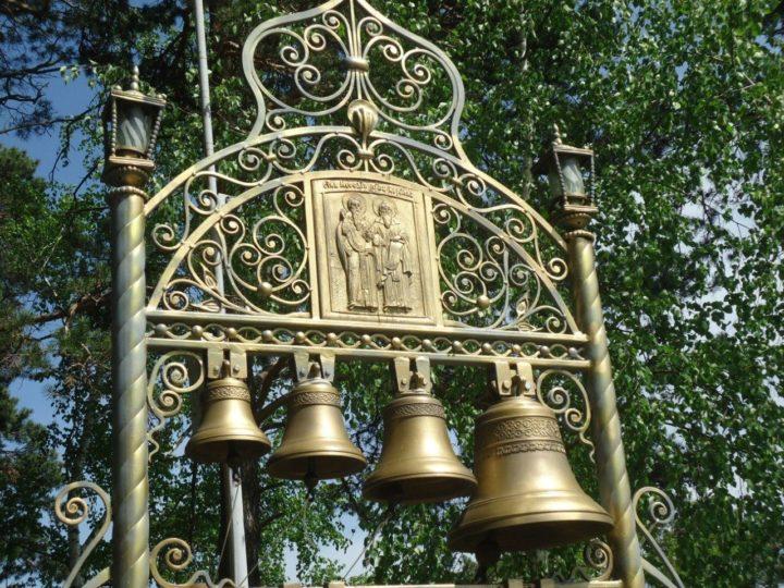 На территории музея-заповедника «Томская писаница» пройдёт фестиваль звонарей