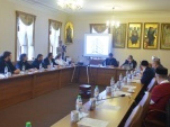 Состоялось восьмое заседание Межрелигиозной рабочей группы по оказанию гуманитарной помощи населению Сирии