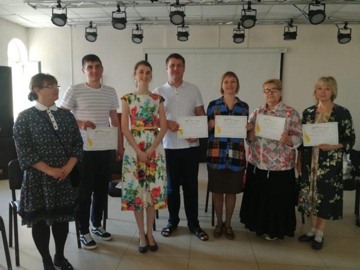 В Кемерове прошёл очередной семинар на тему: «Созависимость: узнавание, принятие, преодоление»