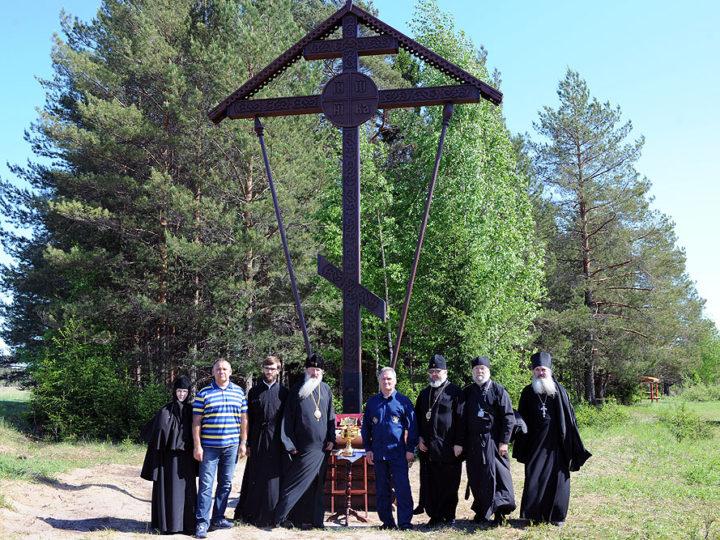 Глава Кузбасской митрополии участвует во Всероссийском Великорецком крестном ходе