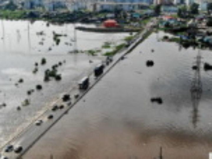 В Саянской епархии объявлен сбор гуманитарной помощи пострадавшим от паводка