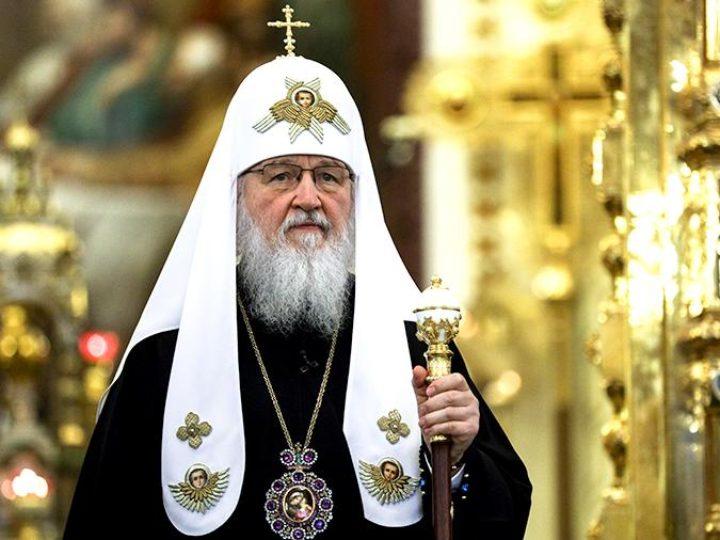 Предостоятель Русской Православной Церкви поздравил кузбассовцев с Днём шахтёра