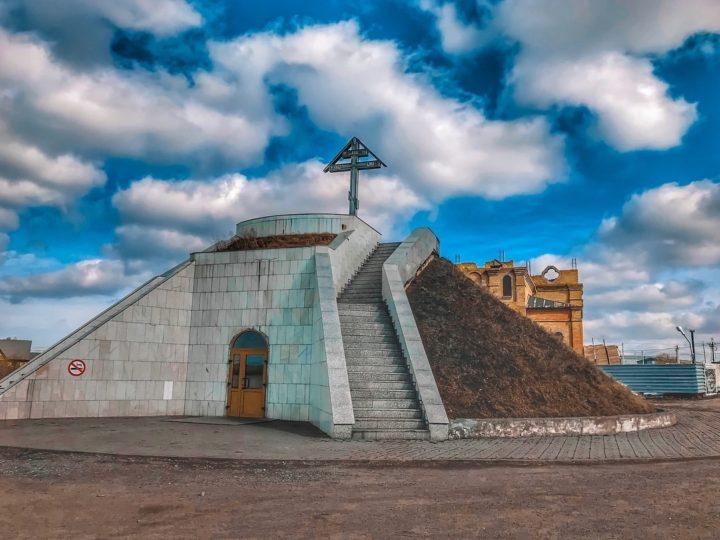 Приглашаем в паломничество на землю Кольчугинскую!