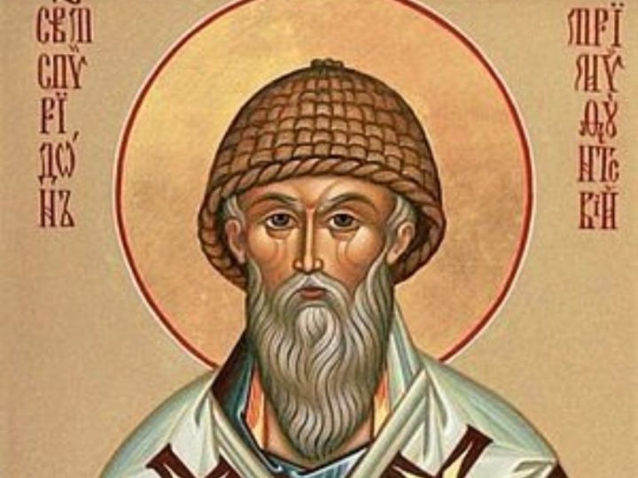 Кузбассовцев приглашают совершить паломничество в Новосибирск к мощам святителя Спиридона Тримифунтского