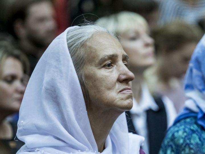 23 сентября 2019: в Кемерове прошло пленарное заседание XXI Иоанновских чтений