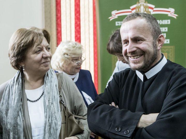 В Кемерове стартовали XXI Иоанновские чтения
