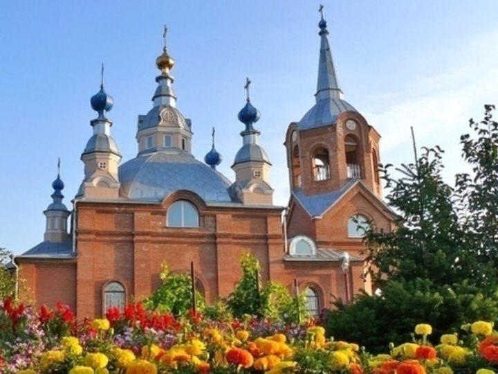 Паломничество в храмы и монастыри юга Кузбасса