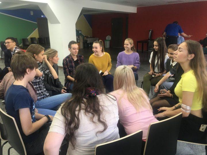 «София» проведёт выездной семинар для студентов КемГУ