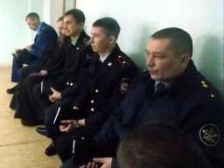 Священник посетил СИЗО Анжеро-Судженска
