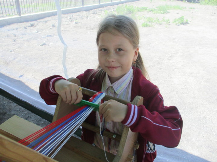 «Церковное подворье традиционных православных ремёсел». В Новокузнецке закончилась реализация необычного проекта