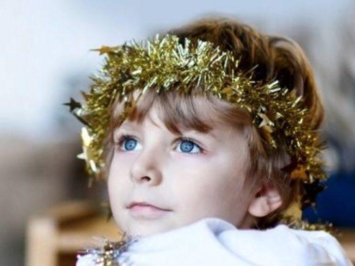 «Дари радость на Рождество». В Кузбассе стартует ежегодная благотворительная акция