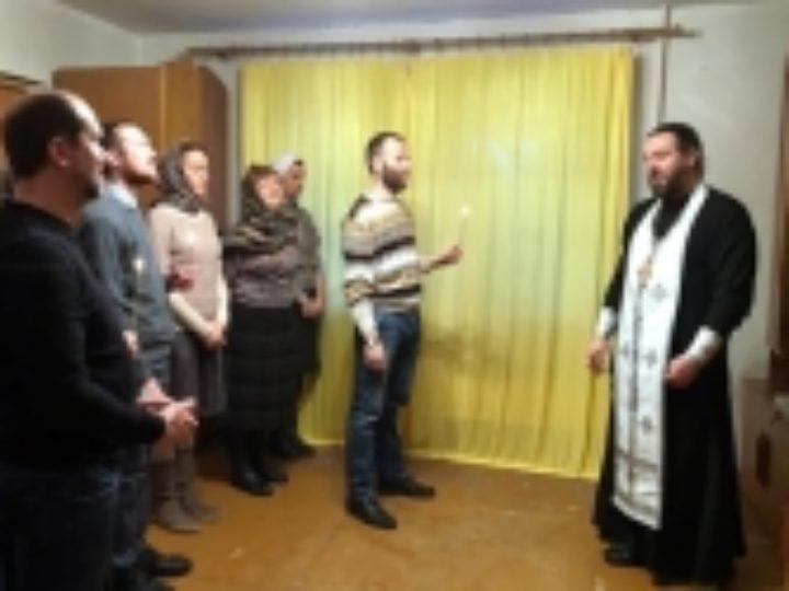 Православная служба милосердия Екатеринбургской епархии открыла адаптационную квартиру для бездомных
