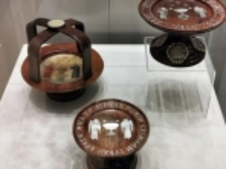 В Сергиево-Посадском музее-заповеднике пройдет выставка, посвященная святителю Филарету Московскому и преподобному Антонию Радонежскому
