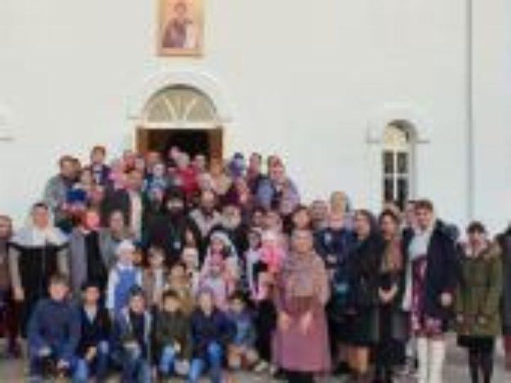 При поддержке Патриаршего духовно-просветительского центра Ашхабада осуществляется реконструкция просветительских центров на приходах Туркменистана