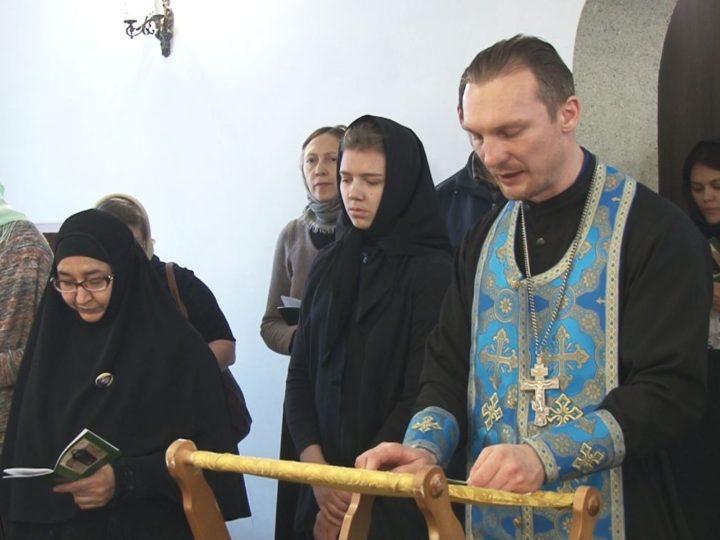 В Кемеровском муниципальном округе прошла конференция,  посвящённая обретению мощей святого Гавриила (Ургебадзе)