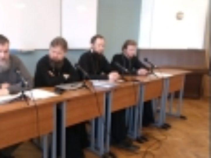 Учебный комитет провел вебинар по организации воспитательной работы в условиях распространения коронавирусной инфекции
