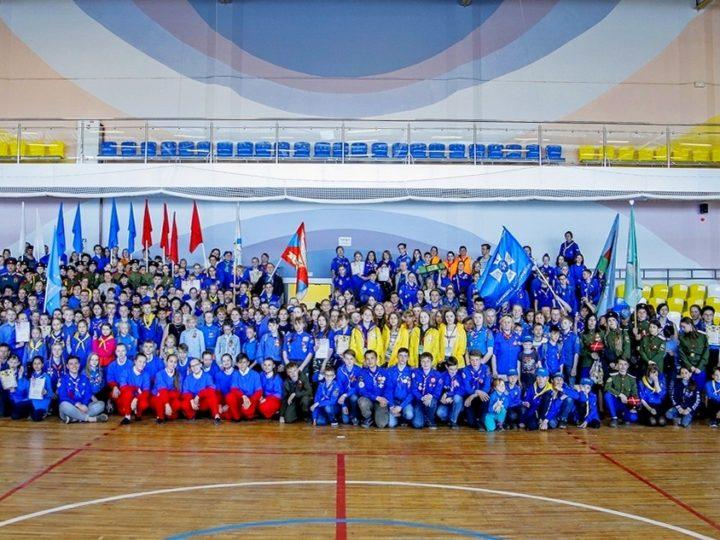 В Новокузнецке пройдёт ежегодный Георгиевский парад «Дети победителей»