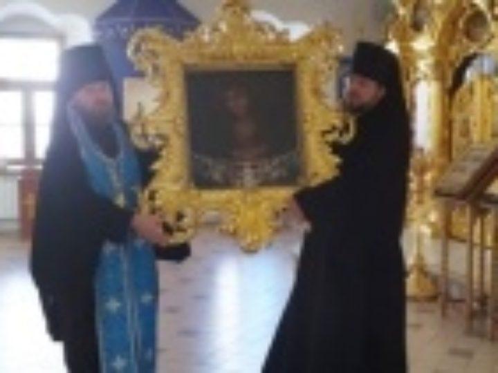 В Якутской епархии молятся о защите от эпидемии