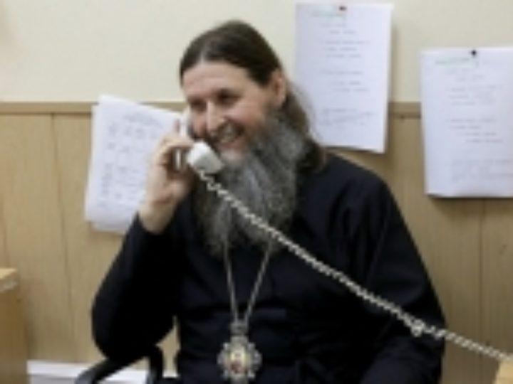 Курганская епархия открыла горячую линию для нуждающихся в помощи в период самоизоляции