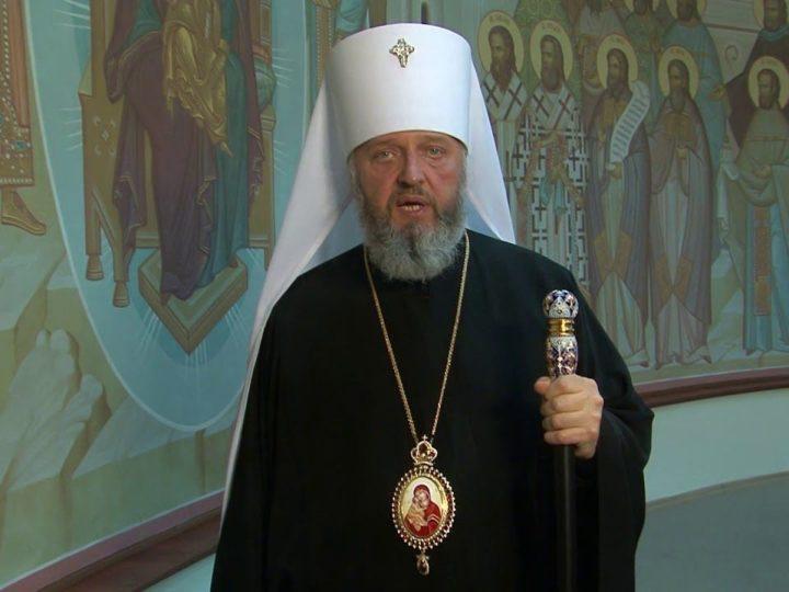 Обращение главы Кузбасской митрополии в преддверии Радоницы