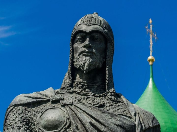 «Наследие святого благоверного князя Александра Невского»: открыт приём работ на Всероссийский конкурс
