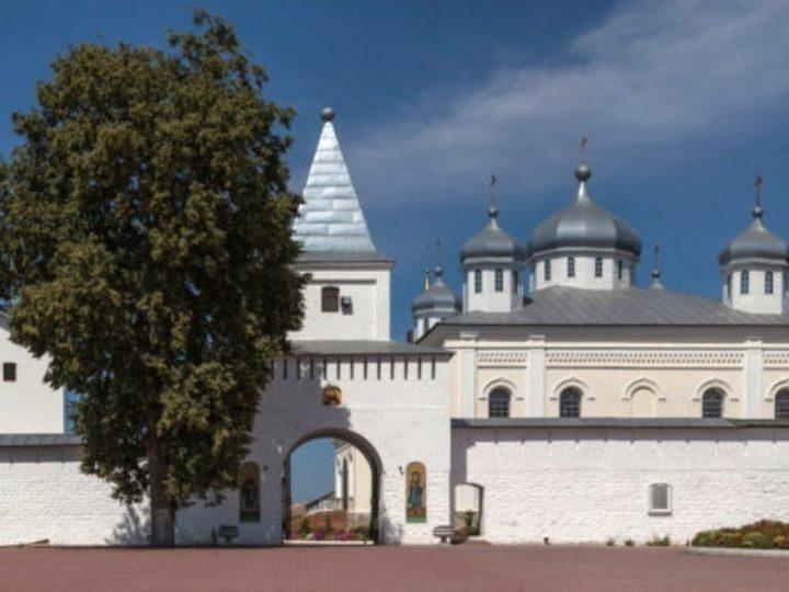 Паломническая служба Кузбасской митрополии приглашает в октябре посетить Оптину Пустынь