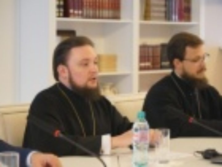 Завершилась онлайн-конференция, посвященная молодежному служению Русской Православной Церкви