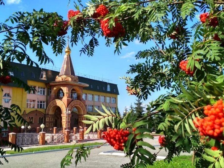 Паломническая служба Кузбасской митрополии приглашает посетить храмы Полысаева