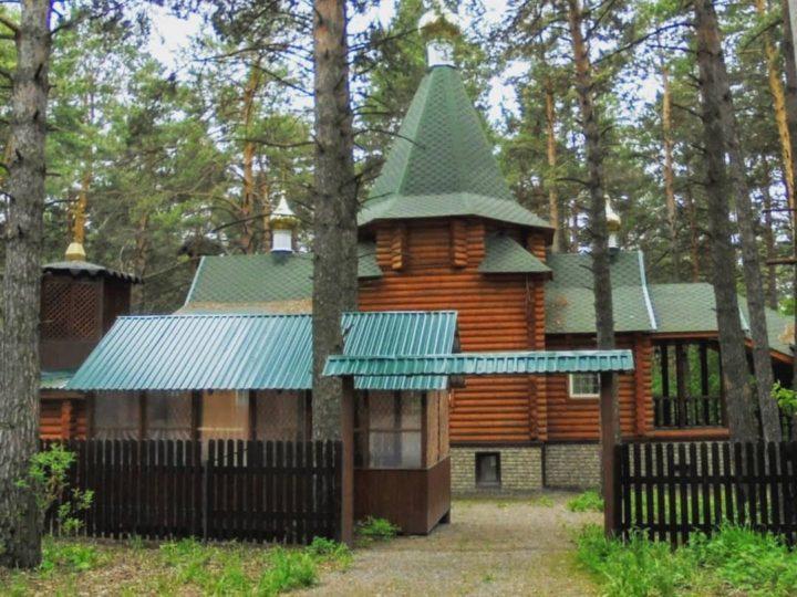 Паломническая служба приглашает посетить деревенские храмы Кемеровской области