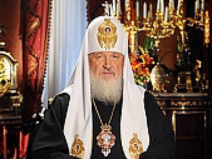 Критики Церкви остаются ее духовными чадами, убежден Патриарх Кирилл