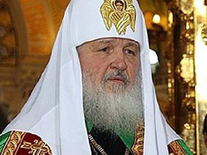 Патриарх молится об упокоении убитого во Владимирской области мальчика