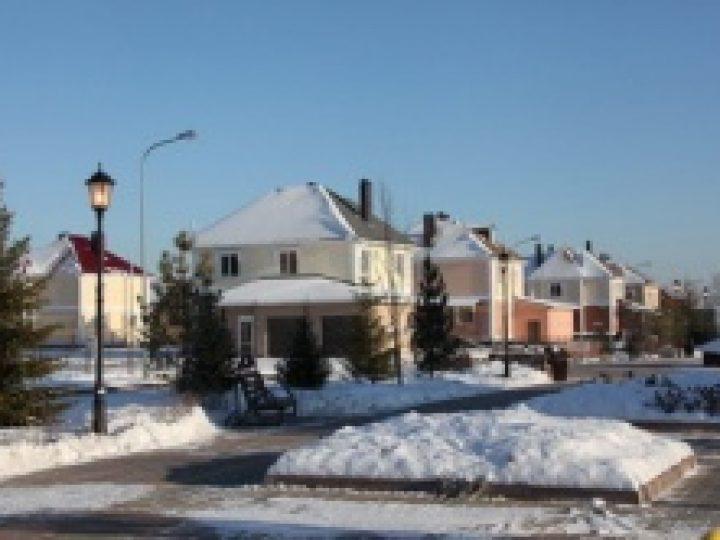 В поселке Маленькая Италия под Кемеровом открылся Православный детский центр