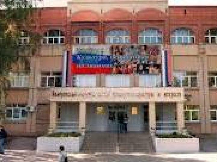 Митрополит Аристарх провел встречу со студентами и преподавателями Кемеровского госуниверситета культуры и искусств