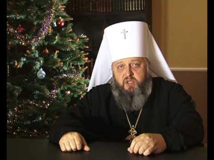 Рождественское послание 2013