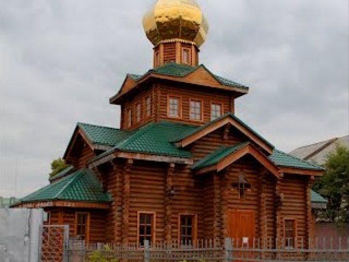 Глава Кузбасской митрополии помолился о здравии горняков, находящихся под завалами в шахте №7 в Прокопьевском районе