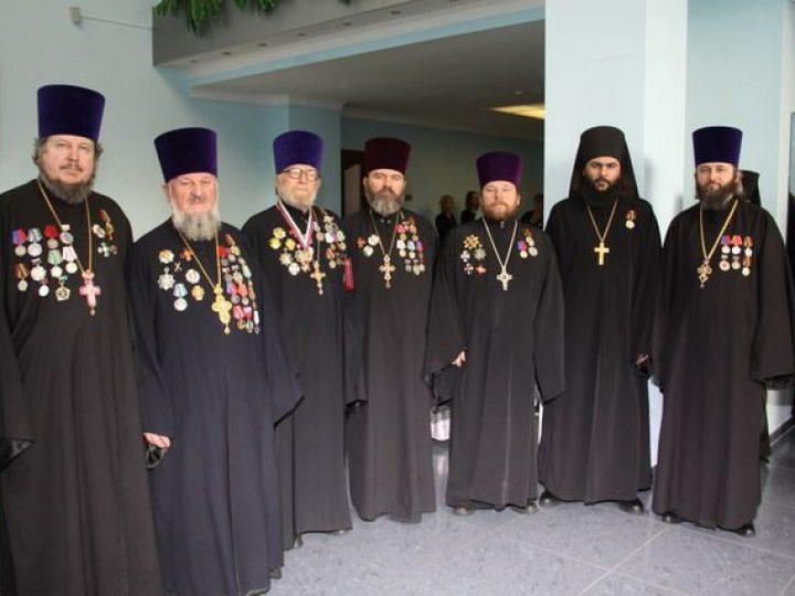 В Кузбассе прошел ежегодный Губернаторский Рождественский прием