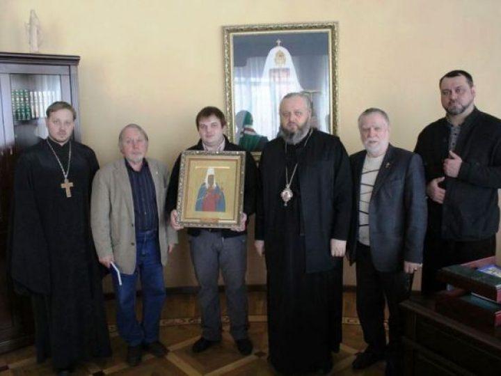 Принято решение об учреждении Кузбасской литературной премии имени святителя Павла Тобольского