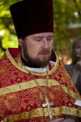 Протоиерей Павел Баженевских