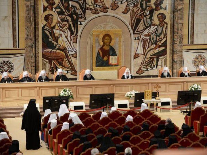Предстоятель Русской Церкви указал на необходимость дальнейших усилий по распространению почитания новомучеников и исповедников Российских