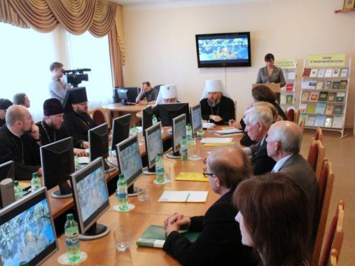 В Кемерове проректоры вузов обсудили вопросы духовно-нравственного образования молодежи
