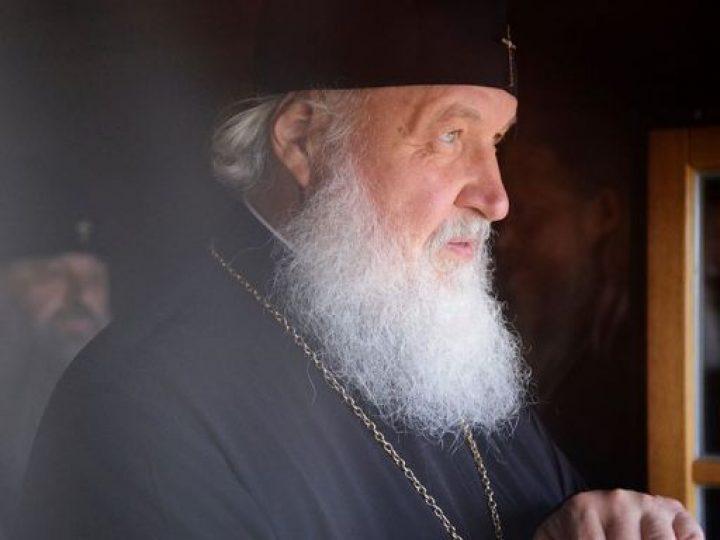 Патриарх Кирилл поделился детскими воспоминаниями после просмотра мультфильма «Необыкновенное путешествие Серафимы»