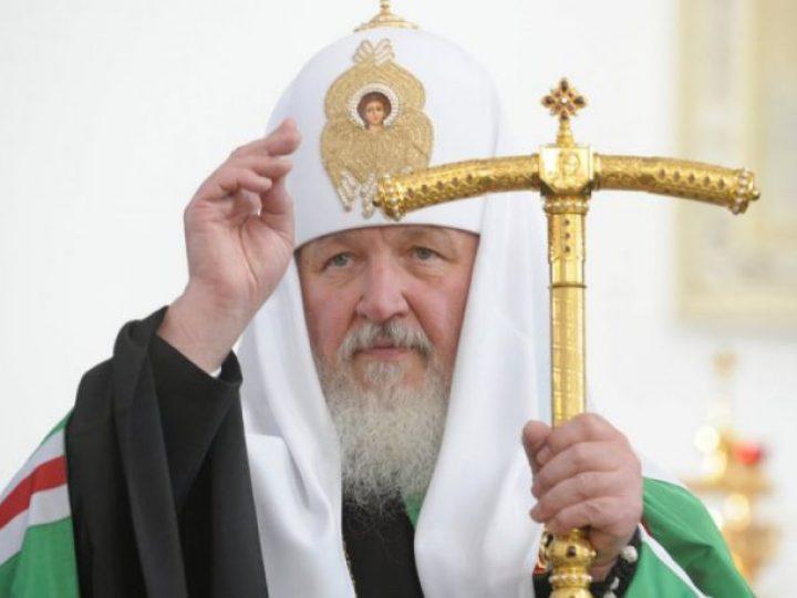 Предстоятель Русской Православной Церкви призвал духовенство и верующих вознести молитвы о упокоении погибших в авиакатастрофе в Египте