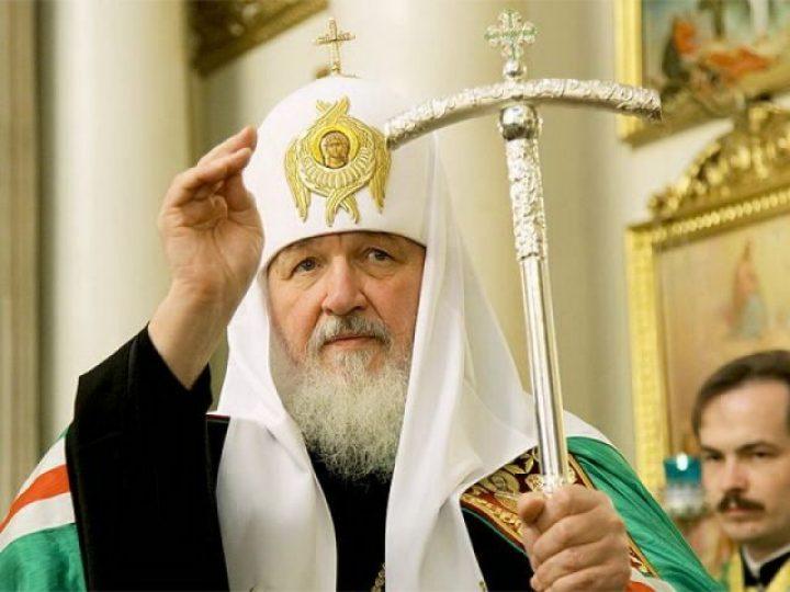 Святейший Патриарх Кирилл поделился своей оценкой победы иеромонаха Фотия в конкурсе «Голос»