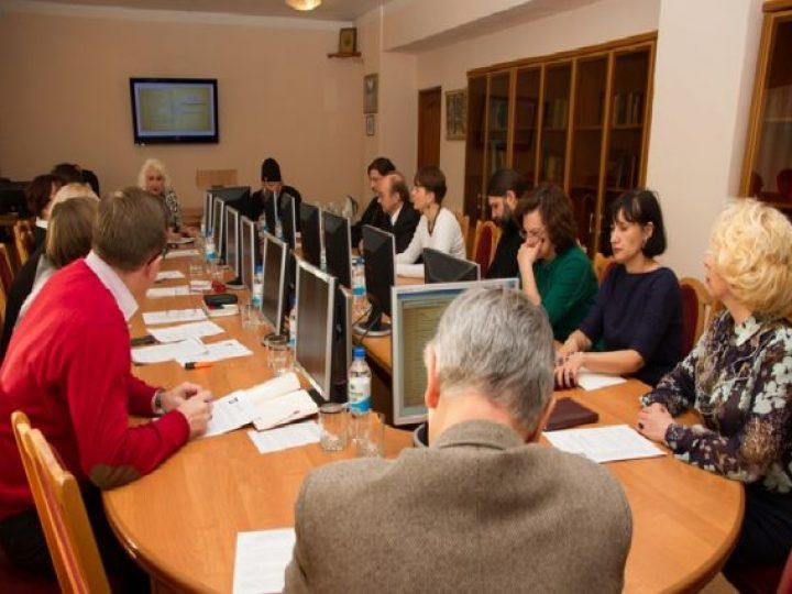В Кемерове прошло заседание Кузбасского межвузовского совета по духовно-нравственному образованию и воспитанию студентов