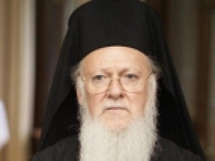 Святейший Патриарх Константинопольский Варфоломей выразил соболезнования в связи с трагедией на шахте «Северная» в Республике Коми
