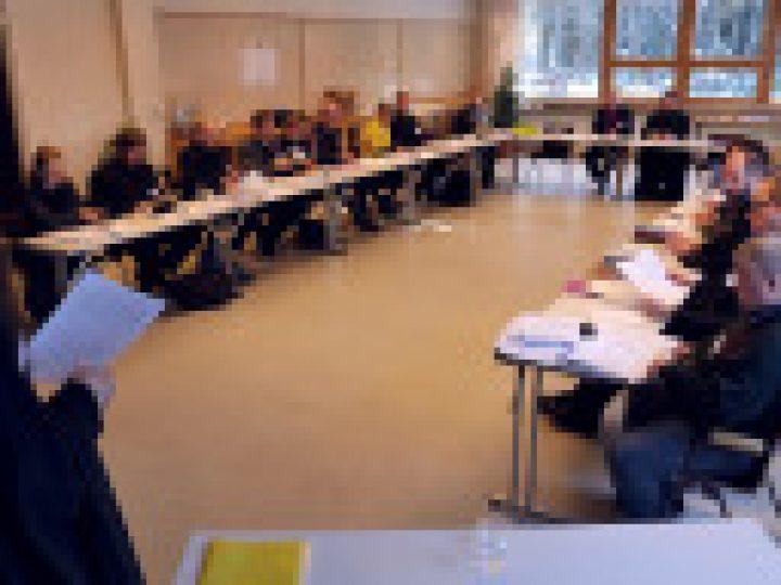 Ректор СПбДА возглавил делегацию Русской Церкви на конференции по христианской антропологии в Финляндии