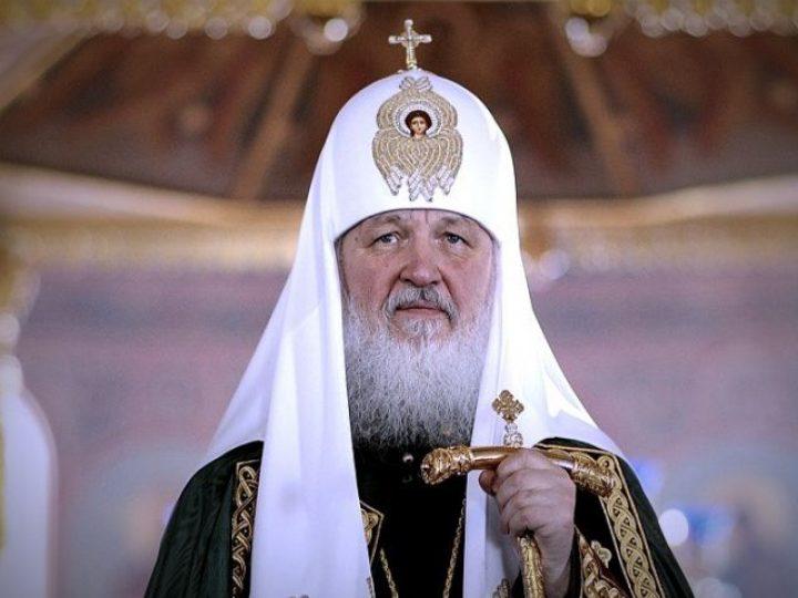 Авария на ЧАЭС дала возможность явить силу любви, самопожертвования и солидарности — Патриарх Кирилл